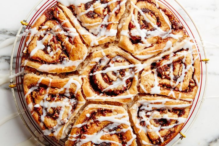 53 MakeAhead Father's Day Breakfasts Cinnamon recipes