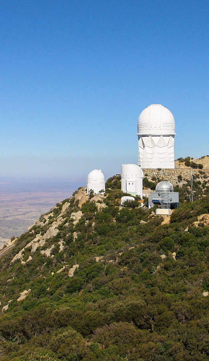 After A White Knuckle Drive Up Mount Lemmon You Ll Be Able To Touch The Stars Seriously Life Is An Adventure Trip Roadtrippers