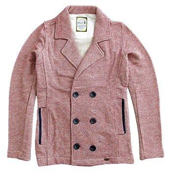 Erkek pembe spor ceket modellerini en ucuz fiyatlarıyla kapıda ödeme ve taksit ile Outlet Çarşım'dan satın alabilirsiniz.