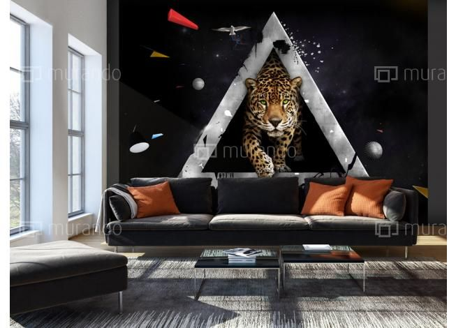 #wallpaper #homedesign #livingroom #modernhome #animals