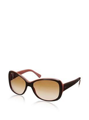 50% OFF Paul Smith Women's Alexia Sunglasses, Brown