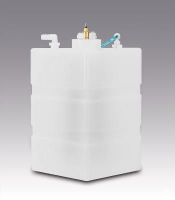 VistaCool™ Direct-To-Drain System - Midmark