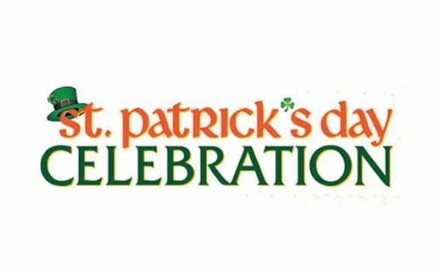 La Festa di San patrizio il patrono dell'Irlanda #patrick #day #irlanda