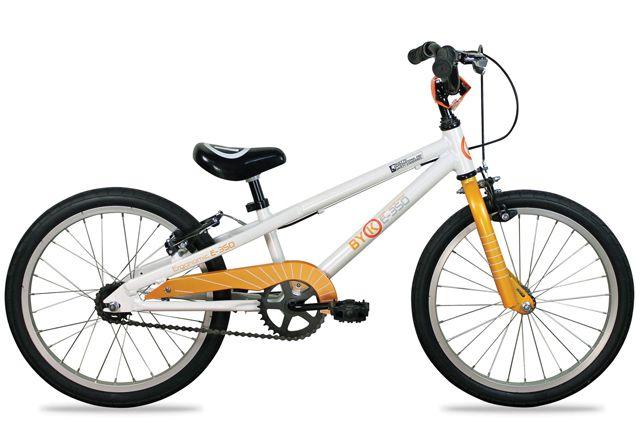 Bike On NZ Trust - ByK Kids bikes used by the Bikes in Schools Program