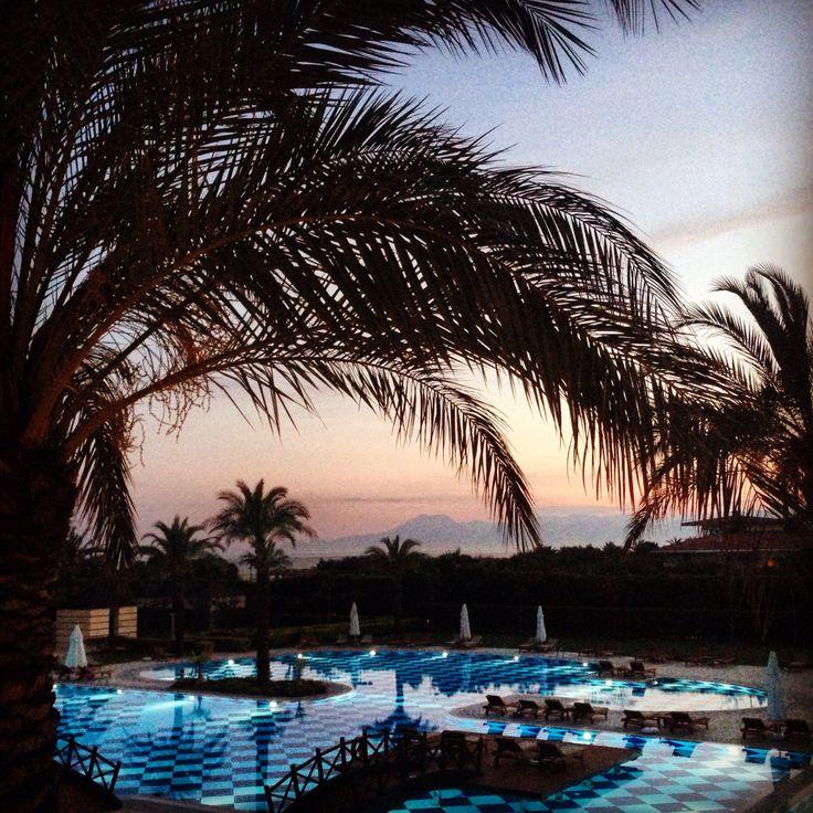 Hotel Kempinski The Dome, Belek Antalya Turkey