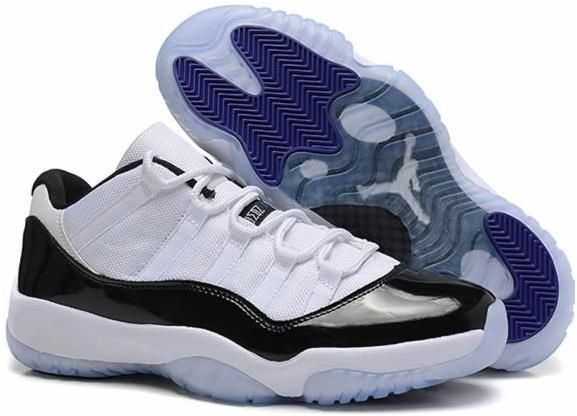 http://www.asneakers4u.com/ Air Jordan 11 Low Very Hot · Cheap Jordan ShoesNike  ...