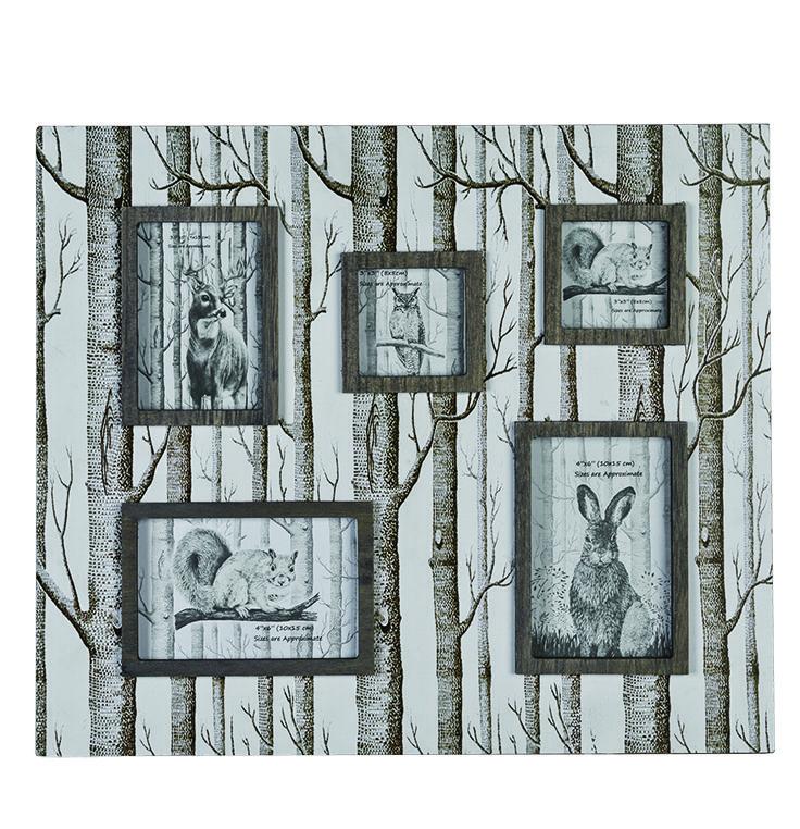 Woodland Collage Frame #memories #photo #sanctuary