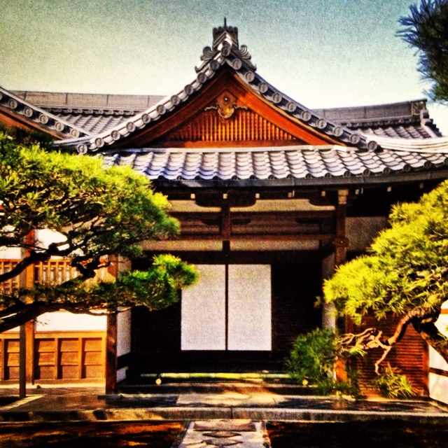 Temple Texas Traditional Home: 1000+ Images About Japanese Architecture On Pinterest