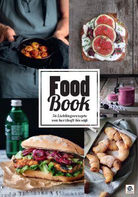 **NEU** Das FoodBook ist jetzt erschienen, an die Besteller ausgeliefert und im Zeitschriftenhandel erhältlich!
