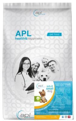 Polecamy Suchą Karmę dla Psa APL Adult Small Dog 10 kg za jedyne 98,99 zł http://apl-zoo.eu/pl/p/APL-Adult-Small-Dog-10-kg/149