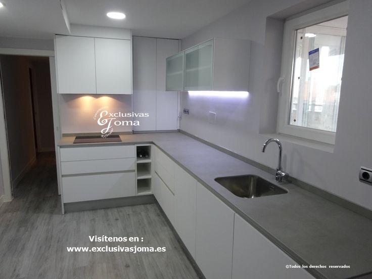 Herrajes Para Muebles De Cocina Zona Sur # azarak.com > Ideas ...