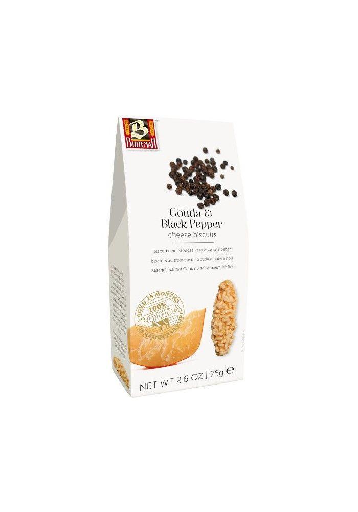 PICNICBOX: Biscuits de queso gouda y pimienta negra, el snack gourmet mas delicioso. Pruebalo con nuestra cerveza la socarrada.