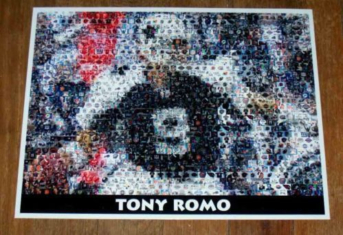 Amazing Dallas Cowboys Tony Romo Montage 1 of only 25