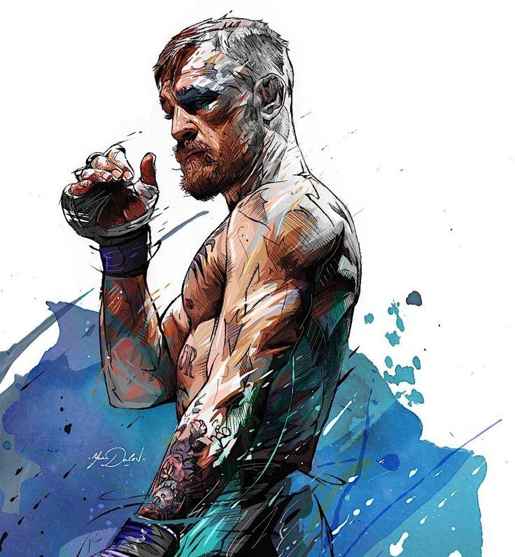 Im Vorfeld von Boxkämpfen, Wrestling-Shows und MMA Fights werden keine Schläge, sondern vor allem viel heiße Luft und nicht selten auch Beleidigungen ausgetauscht. Manchmal ändert sich das auch im Ring nicht. Derzeit rühren der Box-Superstar Floyd Mayweath