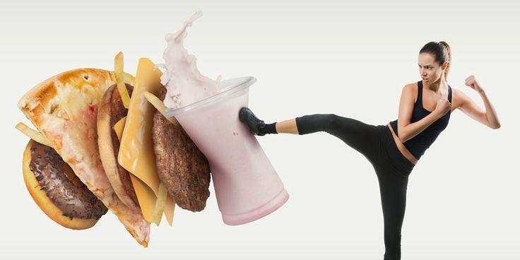 Κόψτε τις κακές (διατροφικές) συνήθειες