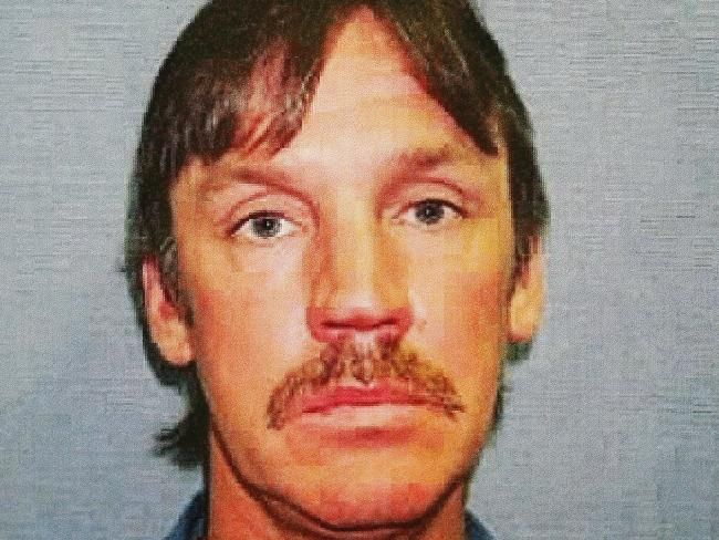 HUMAN remains, believed to be those of underworld figure Terrence Blewitt who disappeared more than a decade ago, have been uncovered.