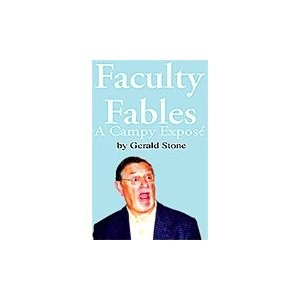 Faculty Fables: A Campy Expose (Paperback)  http://ww8.cookhousesinks.com/redirector.php?p=0615448623  0615448623