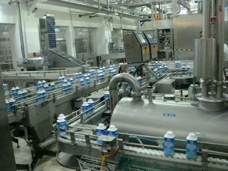 In vizita la fabrica Danone http://ecomami.wordpress.com/2014/05/16/am-fost-in-vizita-la-fabrica-de-iaurturi-danone/