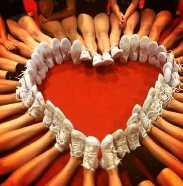 do this with poms