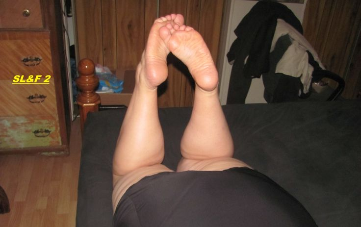 My Wifes Sexy Feet And Legs 91