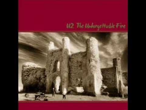 U2, The making of the unforgettable fire documentary - YouTube