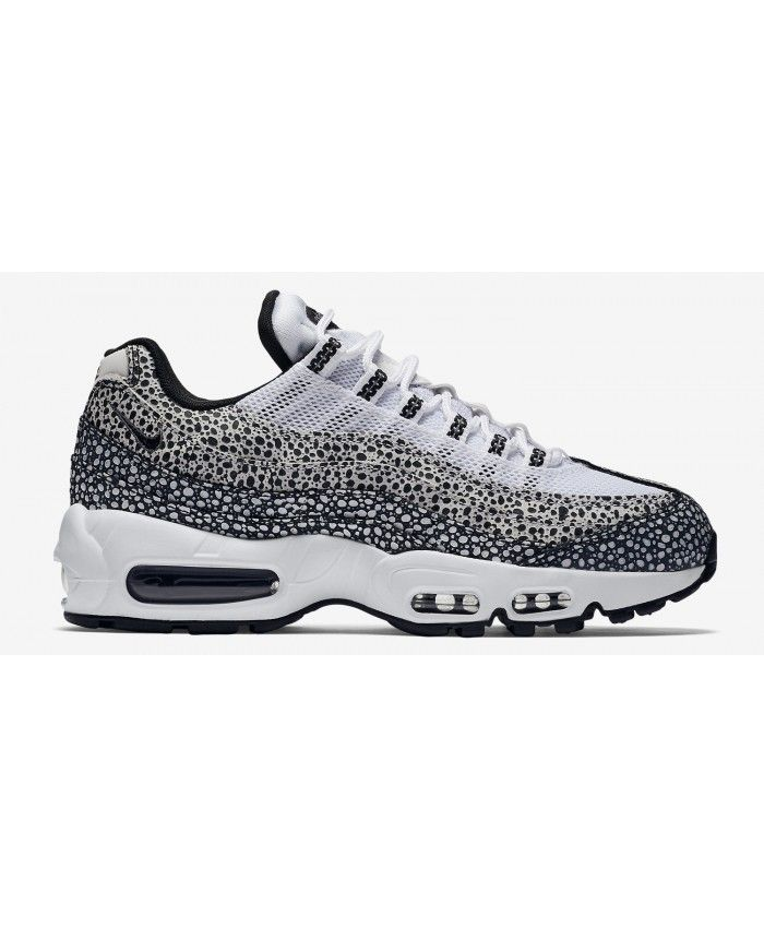 sports shoes 98067 78f27 Cheap Nike Air Max 95 Leopard Print Trainers Sale