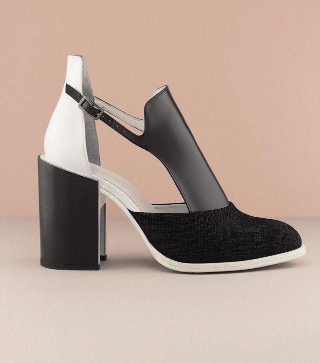 The Zara-Like Shop You Haven't Heard Of. Leather High HeelsShoe ...