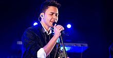 "Prince Royce on Acceso Total in May 2012. Geoffrey Royce Rojas (born May 1989) known as Prince Royce, an American singer-songwriter and record producer from Bronx, New York.  He was introduced to Sergio George who signed him.  In March 2010, he had two successful singles, ""Stand by Me"" and ""Corazón Sin Cara"" which reached #1 on US Hot Latin Songs chart, US Billboard Latin and Tropical Albums, and three awards at the Billboard Latin Music Awards in 2011.  (wikipedia.com, www.princeroyce.com)"