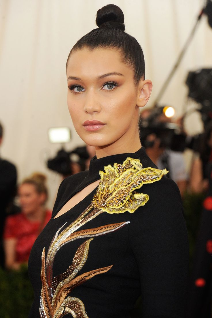 The Best Celebrity Met Gala Hair Moments Of All Time | Teen Vogue