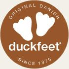 Duckfeet - Shoes, boots and sandals produced with natural materials