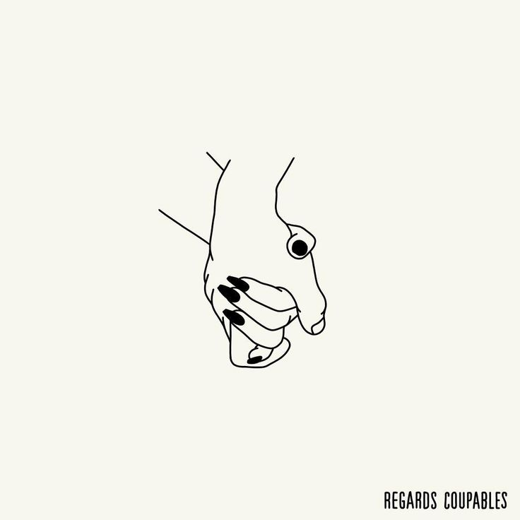 """12.3k Likes, 89 Comments - Regards Coupables (@regards_coupables) on Instagram: """"Don't hold my hand if you aren't willing to take everything that comes with it  #regardscoupables…"""""""
