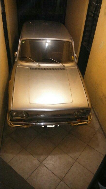 Renault 10 mexicano