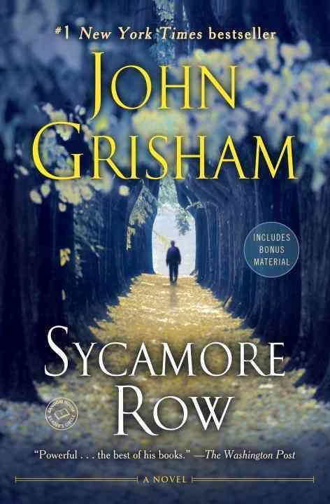 Analysis of John Grisham's Novels