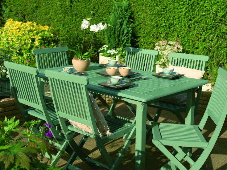 Garden Furniture Colours 46 best summer shades images on pinterest | garden furniture