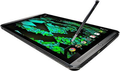 Apabila Nvidia mulai meluncurkan update Marshmallow untuk Shield Tablet K1  kembali pada bulan kema...