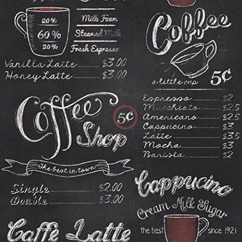 Brocante Coffee Shop