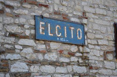 Elcito : dove volano le aquile.