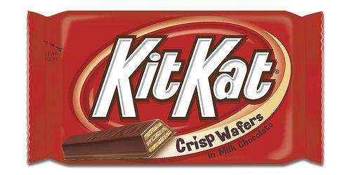 Kit kat bar Body By Vi shake recipe 2 scoops visalus shake mix 1/4 cupt sugar free chic syrup 1 vanilla or chocolate wafer, crumbled 1/2 c Greek yogurt 1/2 c milk