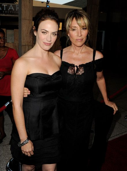 bad ass ladies! Tara & Gemma