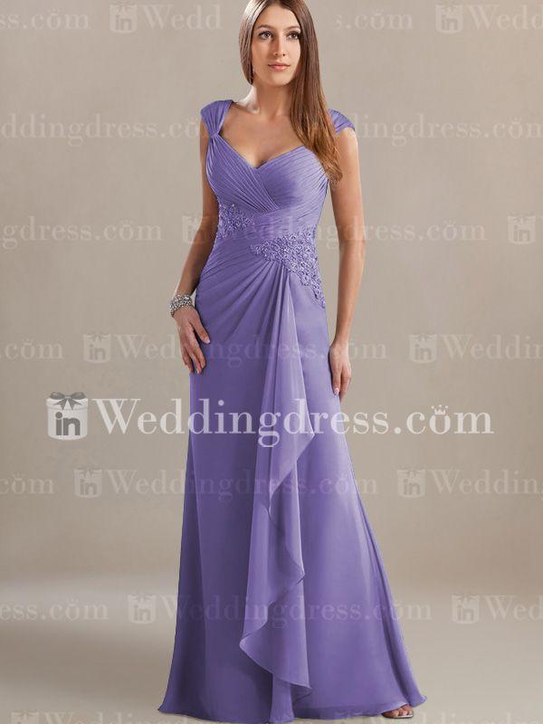 45 best vestidos para casamento Dido images on Pinterest | Bridal ...