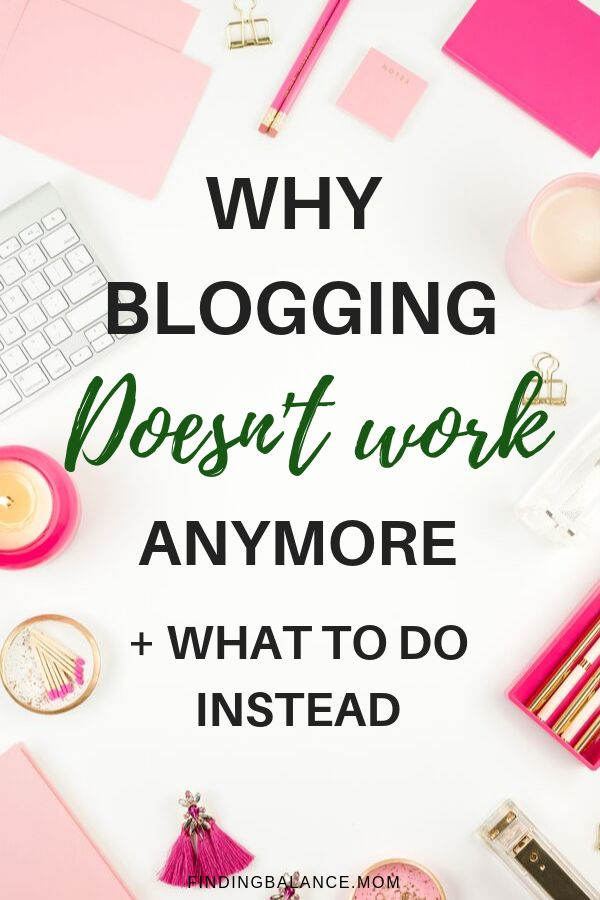 Did you know? Starting a blog today and getting blogging income from it is almost impossible! Blogging tips for beginners don't address it but here's why blogging today is different and why if you take the old aproach for blogging, you'll fail. This modern blogging 101 guide will help beginners blogging learn how to start blogging the right way no matter what you are blogging about. Click to see this new blog launch formula and start making money in your first month! #blogging101 #bloglaunch