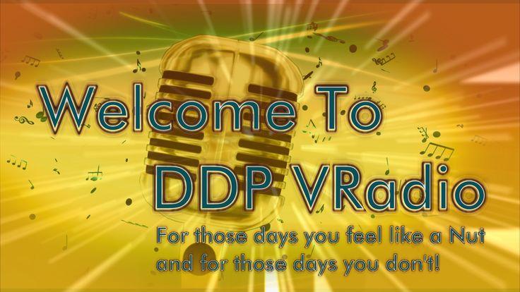 DDP Vradio - February 1 2017 - DDP Live
