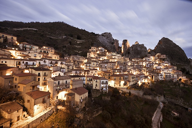 #basilicata  This is where my grandfather was born