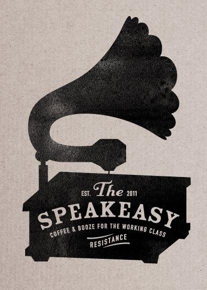 The Speakeasy Bar in Chalandri, Athens, GR