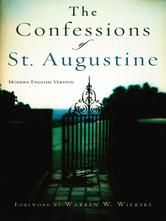The Confessions of St. Augustine: Modern English Version, by Augustine, is free in the Kindle store and from Barnes & Noble, Kobo and ChristianBook, courtesy of Christian publisher Revell.