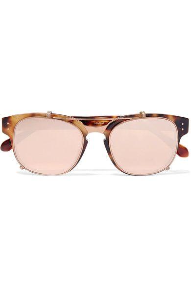 LINDA FARROW . #lindafarrow #sunglasses