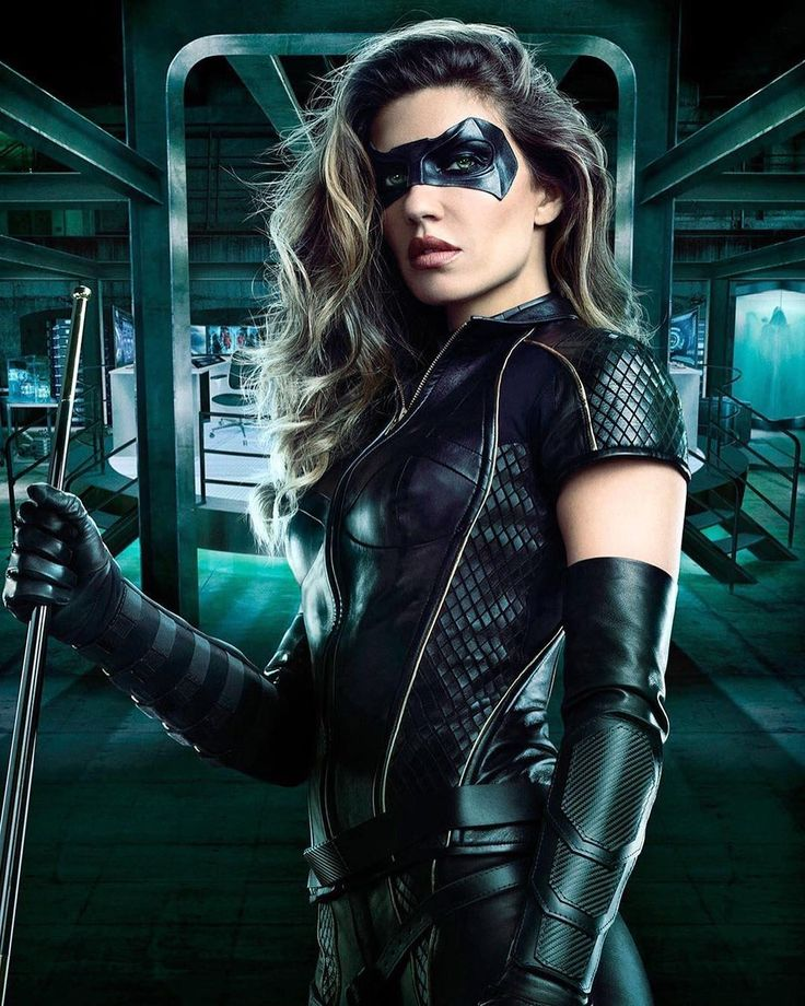 "(@dccomicsunited) på Instagram: ""First official look at Juliana Harkavy as Black Canary for #Arrow Season 6 - Source - Entertainment…"""