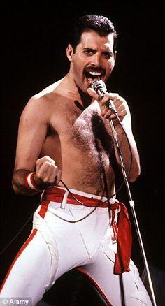 Brian May on Sacha Baron Cohen's claims over Freddie Mercury biopic
