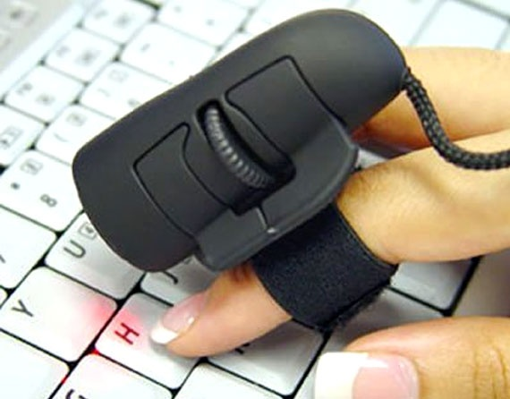 Cool #Computer #Mouse Design. Finger Mouse Design