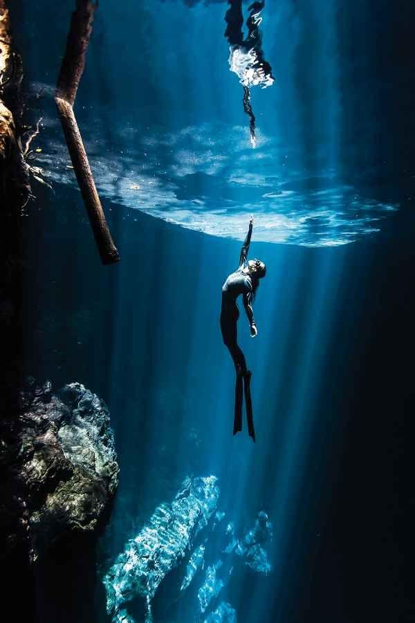 Scuba Diving Top 100: Best Diving in the Caribbean & Atlantic   Scuba Diving